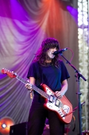 Courtney Barnett - Photo by Morgan Winston