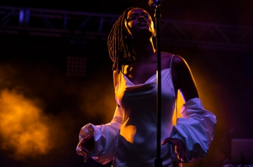 Kelela - Photo by Morgan Winston