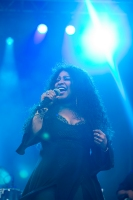 Chaka Khan - Photo by Morgan Winston