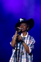 Lauryn Hill - Photo by Morgan Winston