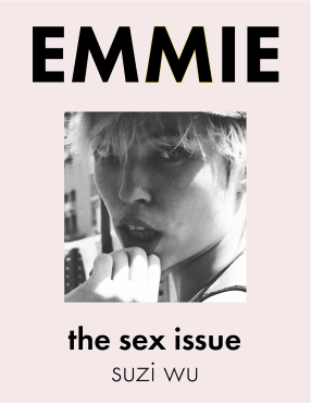 THE SEX ISSUE_SPRING 2018